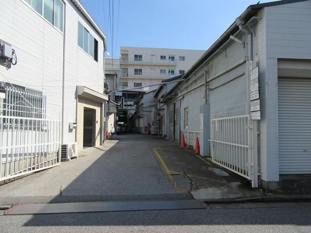 貸倉庫江戸川区