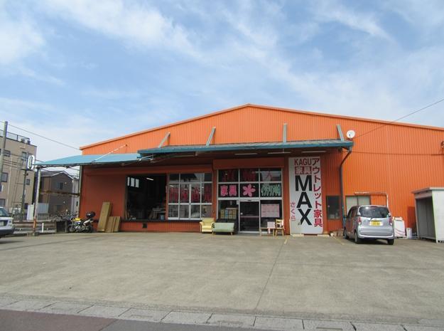 さいたま市北区貸倉庫