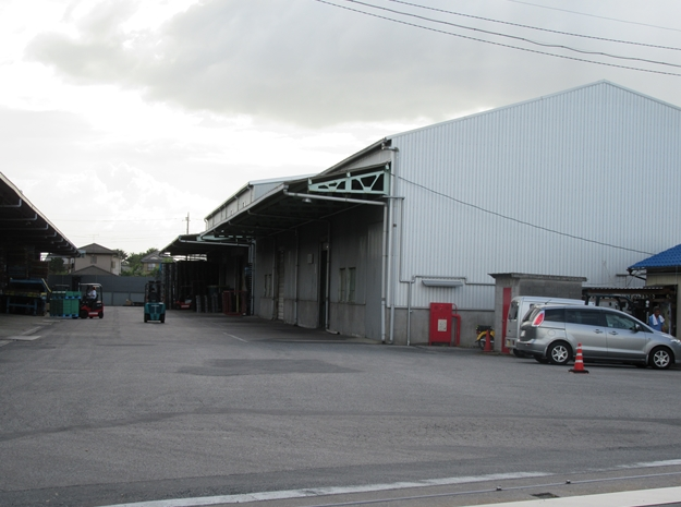 加須市貸し倉庫