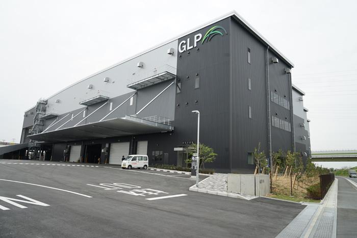 GLP川島